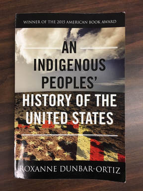 An Indigenous Peoples' History Of The United States Book Review